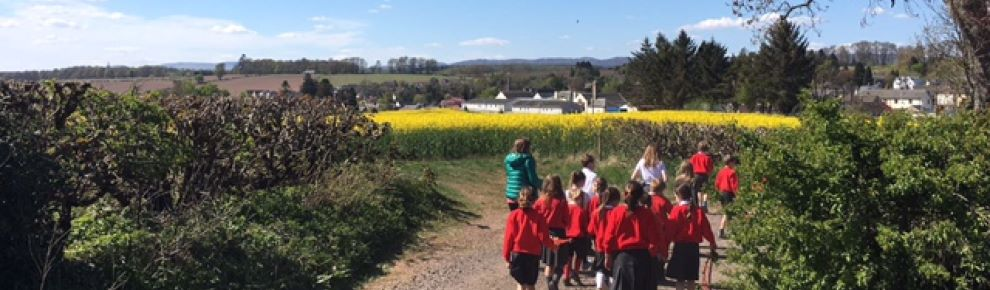 Life at Methven Primary School